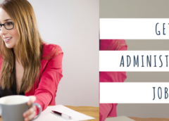 Admin jobs in Singapore: Paving a way to your success