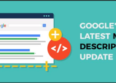 Google's Latest Meta Description Update: A Complete Guide To Keep Your Website's Ranking Intact