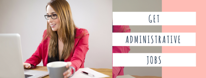 administrative jobs