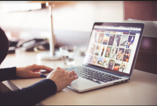 know about web design and Instagram promotion