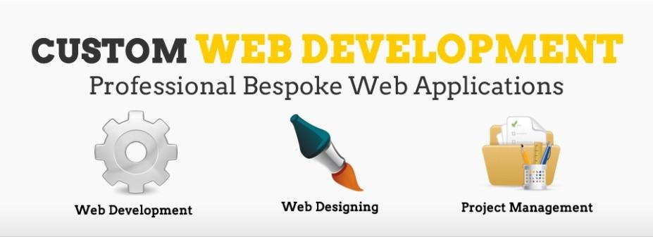 Custom Web Development Is Affordable