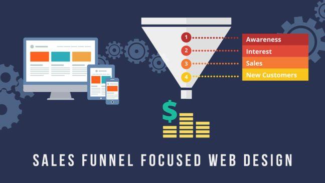 Improved Sales through Web Design