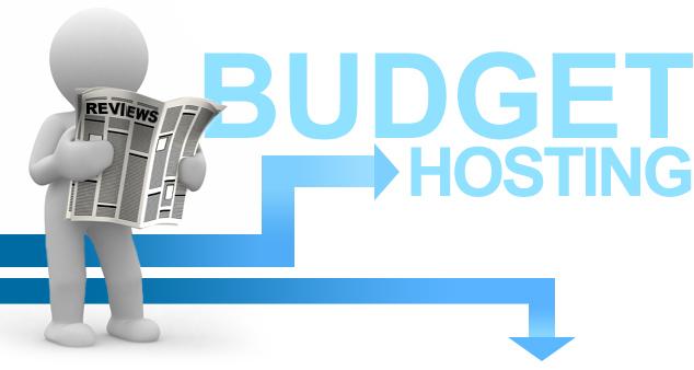 Budget Web Hosting