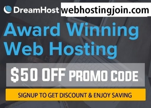 DreamHost RCoupon Code