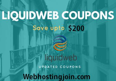 liquidweb promo codes