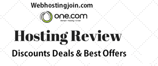 one.com reviews