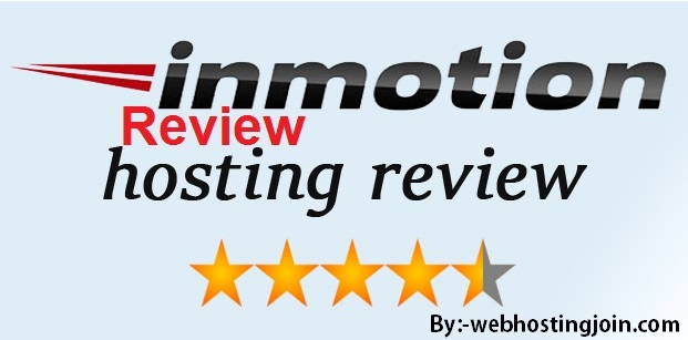 InMostion Hosting Reviews