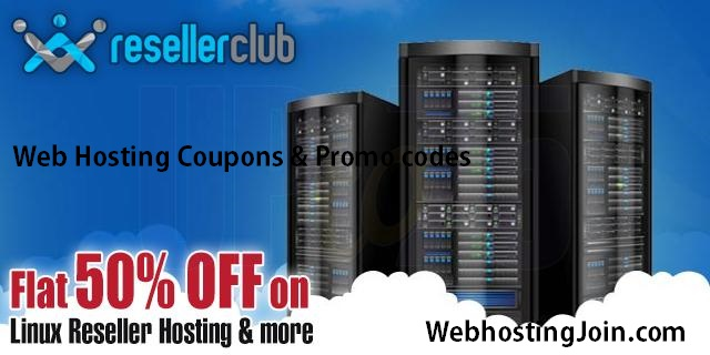 ResellerClub Coupons & Promo codes