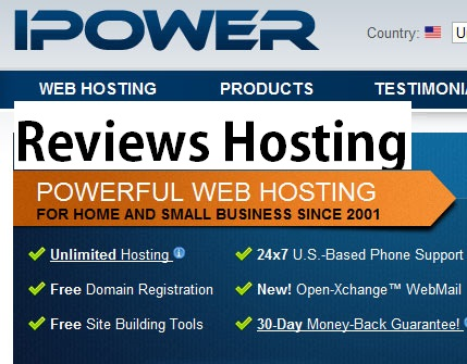 Ipower Reviews Web Hosting