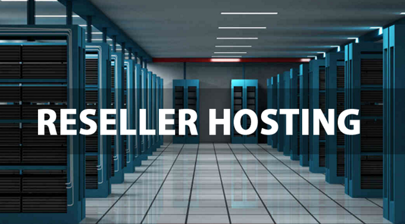Reseller Hosting Plan